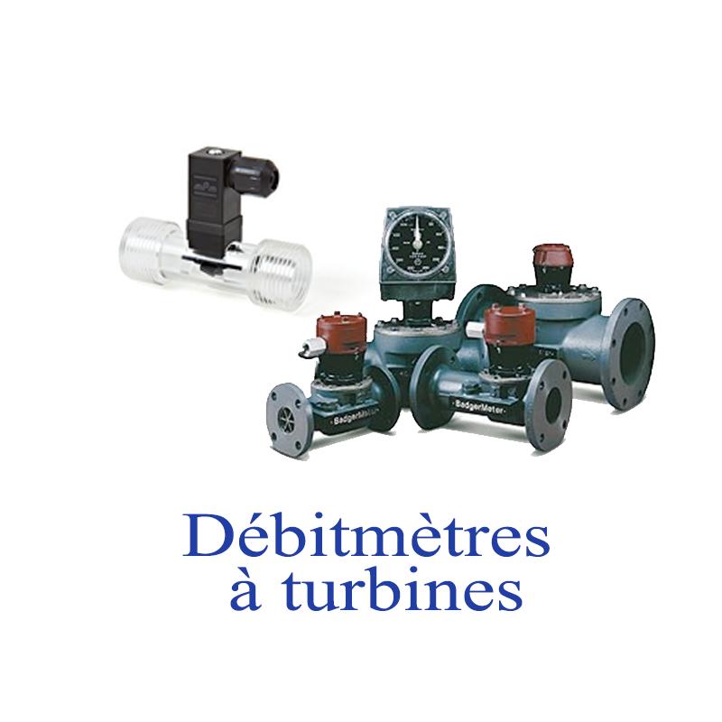 Debitmetres-a-turbines