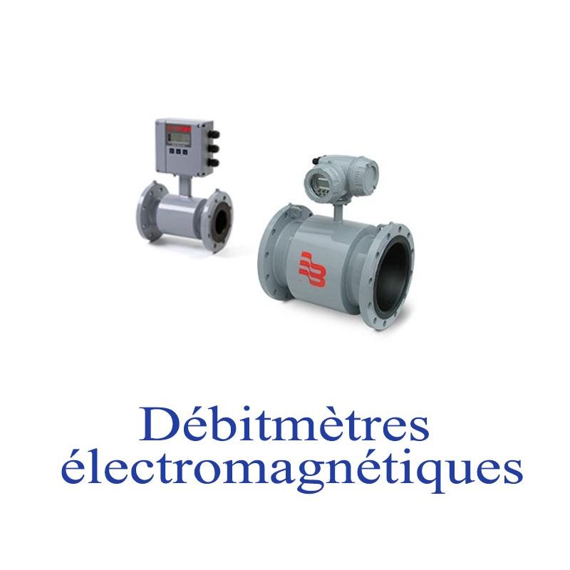 Debitmetres-electromagnetiques