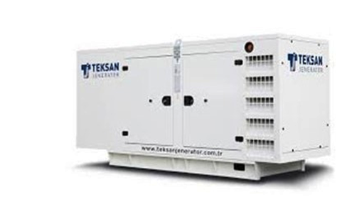 Groupe Electrogéne TEKSAN