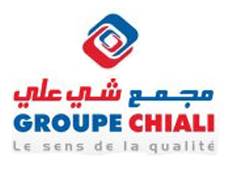 GROUPE CHIALI