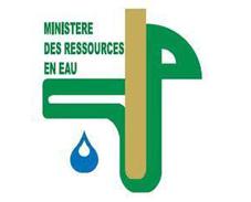 Ministere des ressources en eau